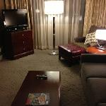 Foto Sheraton Suites Wilmington Downtown Hotel