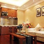 Photo de Youlemei Apartment Hotel Chongqing Xiexin