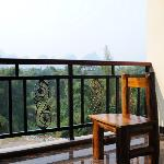 Foto de Yangshuo River Valley Resort Hotel