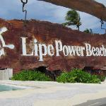 Photo de Lipe Power Beach Resort