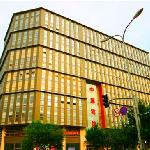 Zhongyuan Hotel