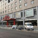 Photo de Beijing Railway Hotel