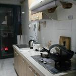Diqiucun Sevice Apartment Hotel의 사진