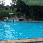 Φωτογραφία: Guanlan Shanshui Tianyuan Holiday Resort