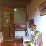 this is  TIANZI NO.1 ROOM