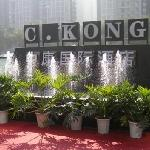C Kong International Hotel resmi