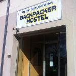 Blue Mountains Backpacker Hostel resmi