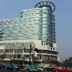 Photo de Zhejiang Business Hotel