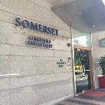 Foto Somerset Orchard Singapore