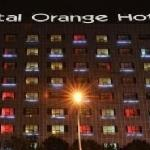 صورة فوتوغرافية لـ ‪Crystal Orange Hotel Beijing Jianguomen‬