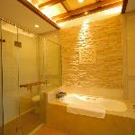Yuhao Tangshan Hot Spring International Hotel resmi