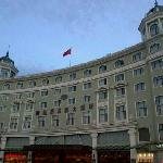 Photo de Days Hotel Xinkailai Harbin