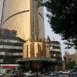 Foto de Golden Crown Tower