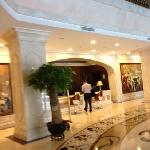 Photo of Beijing Zhejiang Hotel