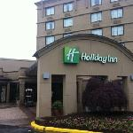 Foto de Holiday Inn Express Laurel