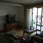 Photo de Tianci Service Apartment