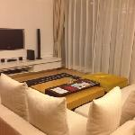 Photo of Fraser Suites Top Glory Shanghai