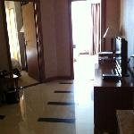 Datong Great Palace Hotel resmi