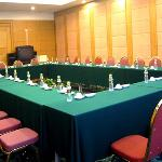 Green Tree Inn (Yangzhou Shouxihu Business Hotel)