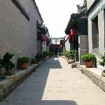 Qiao's Family Compound (Qiao Jia Dayuan)