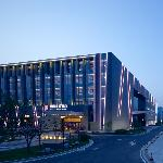 Lihu Yazhi Convention and Exhibition Center Hotel
