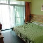 Photo de Home Inn Qingdao Taipingjiao