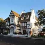 Foto van Solvang Inn and Cottages