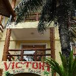 Foto di Victory Beach Resort
