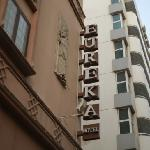 Photo de Eureka Hotel