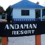 Andaman Resort Foto