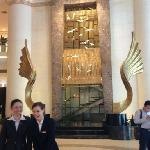 Shenzhenair International Hotel Foto