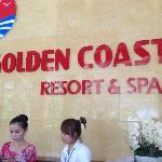 Foto de Golden Coast Resort and Spa
