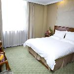 Φωτογραφία: GreenTree Inn Shanghai Yanchang Road Business Hotel