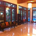 Photo of Landison Hotel Zhoushan