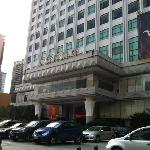 Foto de New Taoyuan Hotel (Headquarter)