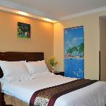 Φωτογραφία: GreenTree Inn Shanghai Jinshan City Beach Business Hotel