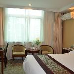 Bilde fra GreenTree Inn Shanghai Jinshan City Beach Business Hotel