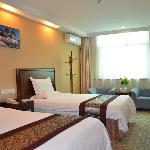Photo of GreenTree Inn Shanghai Jinshan City Beach Business Hotel