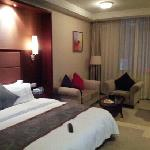 Photo of Jiayue Hotel Donghua Shenzhen