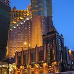 Photo de Marvelot Hotel Shenyang