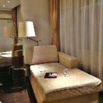 Φωτογραφία: Orange Hotel (Beijing Jinsong Bridge East)