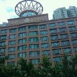 Φωτογραφία: Hotel Royal Guangzhou