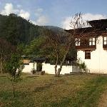 Photo de Amankora Punakha