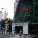 Photo de Guangdong Hotel Shenzhen