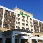 Foto van Holiday Inn Clark - Newark