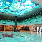 Photo de Sun Grand Hotel Dunhuang