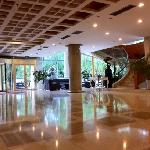 Union Alliance Atravis Executive Hotel resmi