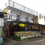 Foto de Centro Coron Bed and Breakfast