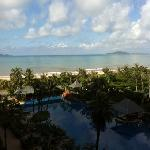 Timton International Hotel resmi