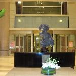 Foto de Zhejiang International Hotel